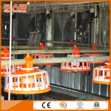Automatic Chicken Farm Machinery with Prefabricated House for One-Stop