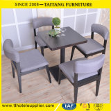 New Designed Hot Quality Table and Chair Used for Restaurant