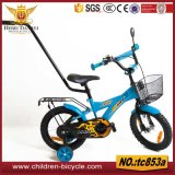 with Handle Bar and Basket Child Bicycle/Baby Bike/Cycle for Wholesale