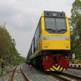 China Crrc (CSR) Qishuyan Export Diesel Locomotives