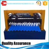 Corrugatated Roofing Roll Forming Machine