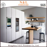 2017 New Style Kitchen Cabinet Design Wood Kitchen Furniture