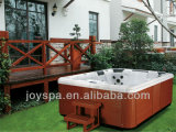 New Design Italy Best Massage Hot Tub Sex Outdoor SPA