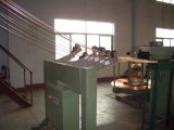 Professional Continuous Metal Casting Machine with High Technology