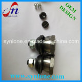Steel Casting Customize Auto Part Ball Pin