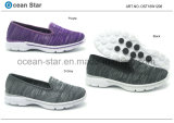 Classical Flyknit Fashion Sports Leisure Lady Shoes