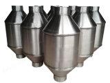 Supply LNG CNG LPG Catalytic Converter