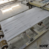 Hot Sale New Veining Pattern Solid Surface Stone for Countertop