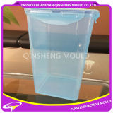 Plastic Injection Transparent Sealed Box Mould