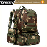 Wholesale Tactical Army Molle Assault Combination Backpack
