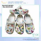 Cute Summer Outdoor EVA Clogs, Funky EVA Clogs Sandals for Kids