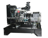 50Hz 10kVA Diesel Generator Set Powered by Perkins Engine
