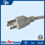 USA 3 Pin Power Cord