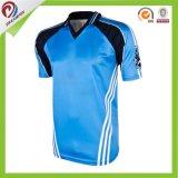 Plain Sublimation Polyester Cricket Jersey Sport T-Shirts Cricket Jersey Mens Cool Sublimation Cricket Jersey