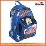 Brand Name Children 3D Crazy Car Cartoon School Bags