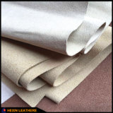 Suede Microfiber Fabric for Glove Hw-Ms1702