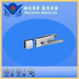 Xc-D2007 High Quality Stainless Steel Furniture Hardware Glass Door Lock