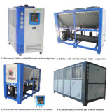 Air Cooled Water Chiller Heat Pump (Heating+Cooling) with Ce