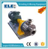 Emulsifying Pump High Shear Pump Emulsion Pump