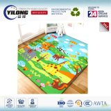 2017 Thick and Colorful Waterproof Baby Play Mat