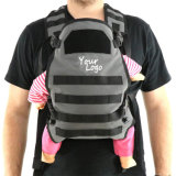 Portable Tactical Baby Hip Seat Foldable Polyester Wrap Sling Carriers