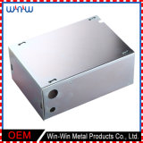 Wholesales Custom Sheet Airtight Small Junction Electric Metal Box
