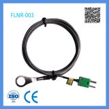 Wire Type Manifold Thermocouple Sensor J with Welded Point for Hot Runner System