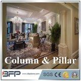 Beautiful Crystallized Stone Columns/Architectural Columns/Nano Glass Stone Columns