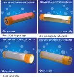 New LED Rechargeable Emergency Tube Light