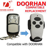 433MHz Doorhan Compatible Remote