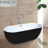 Morden Acrylic Bathroom Sanitary Ware Bath Tub (9006)