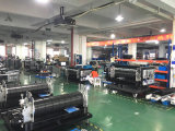 Ecoosetter Flexo CTP for Trademark and Label Printing
