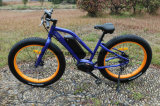 Bafang MID Motor Fat Tyre Mountain Electric Bike