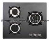 High Quality 3 Burner Best Gas Range (JZG53201A)