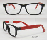 Double Color High Quality Cp Injection Eyeglasses China Wholesale