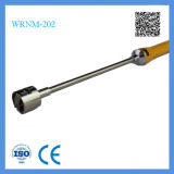 Customized K Type Surface Thermocouple with Handle and Mini Yellow Plug