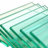 Reflective Laminated Insulated Ultra Clear Tempered Float Low-E Building Glass