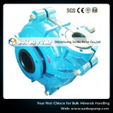 Made in China Horizontal Pumps Anti-Corrosive Slurry Pumps in Mining