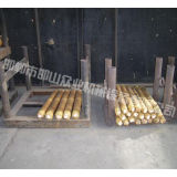 Hydraulic Breaker Chisel and Tools