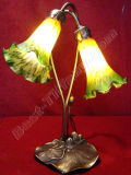 Tiffany Lily Lamp (LL14-2)