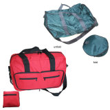 Foldable Travel Bag, Duffel Bag for Outdoors