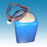 6V/3ah Lithium Iron Phosphate Battery Packs
