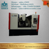 Vmc600L CNC Vertical Machining Center with Automatic Tool Changer