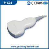3.5MHz Convex Probe of Ultrasound Scanner Ultrasonic Probe