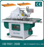 Automatic Wood Rip Saw Single Rip Wood Radial Arm Saw
