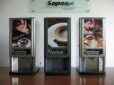 Coffee Vendor Machine (SC-7902S/7903S/7902/7903)