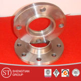 Slip-on Flange Stainless Steel ASTM A105