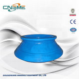 Customized Available Spare Parts for Cone Crushers