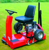 Ride-Type 5.5 HP Engine Jjny3 Greens Roller (JJNY3)