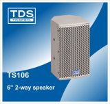 Conference Room Sound System (TS106)